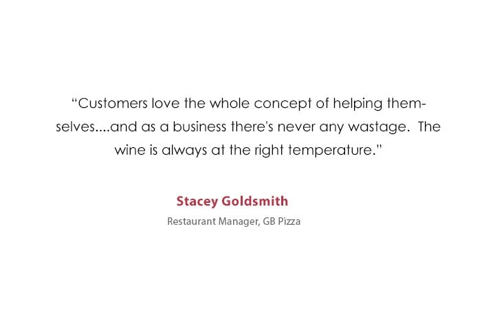 Quote Stacey